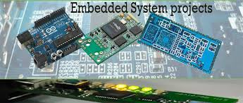 Latest embedded systems projects for engineering students | 2020 Final Year Project